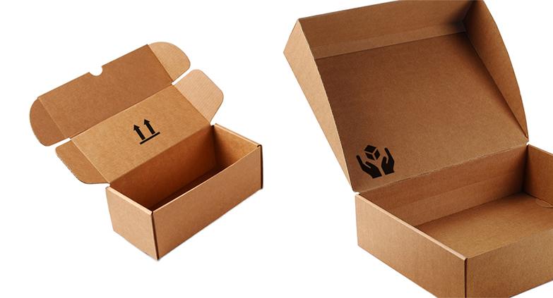 große benutzerdefinierte Boxen