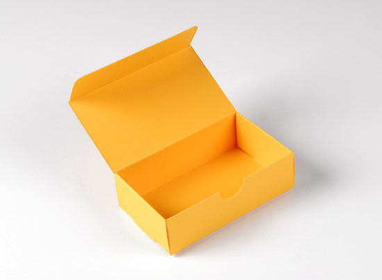 Schachtel Für Visitenkarten